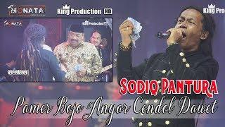 Download Mp3 Pamer Bojo Anyar Cendol Dawet - Sodiq Pantura - New Monata Live Bodas Tukdana In