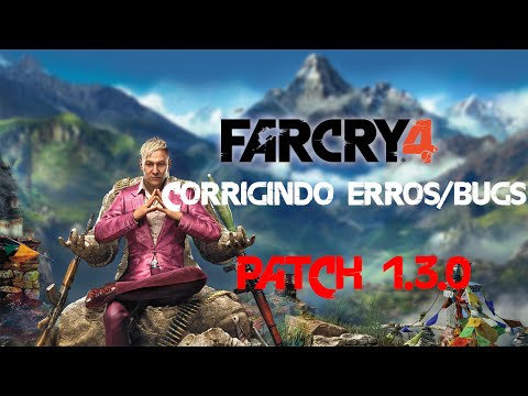 far cry 4 how to select game path