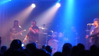 Toots And The Maytals Louie Louie. O2 Academy Liverpool 18.8.12.