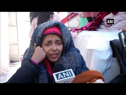 Swati Maliwal appeals Centre to execute Nirbhaya convicts before Dec 16