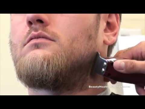 haircutting class men 39 s beard trim eyebrow trim by chris viramontes 2 2. Black Bedroom Furniture Sets. Home Design Ideas