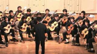 [2005a] L. Anderson - Plink Plank Plunk! (Guitar Orchestra)
