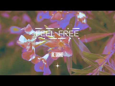 RL Grime  Feel Free  Audio