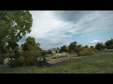 World of Tanks Commentary: Fair and Balanced