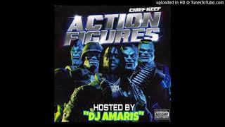 Chief Keef - Action Figures (Official Audio)