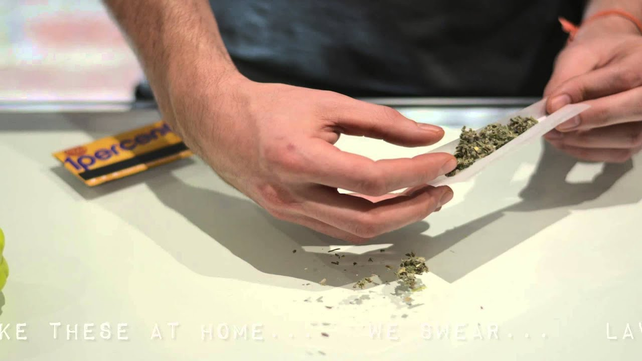 how to make a filter for a cone joint
