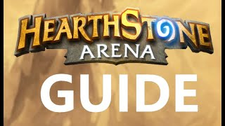 Hearthstone Arena Guide ! Ashes of Outland. ( May, 2020)