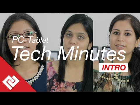 Tech Minutes: Daily Tech News Round the Corner