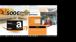 ☣ ebay: Herzlichen Glückwunsch  Meldung Gift Free, Telekom Amazon Gutschein IPhone Samsung Galaxy
