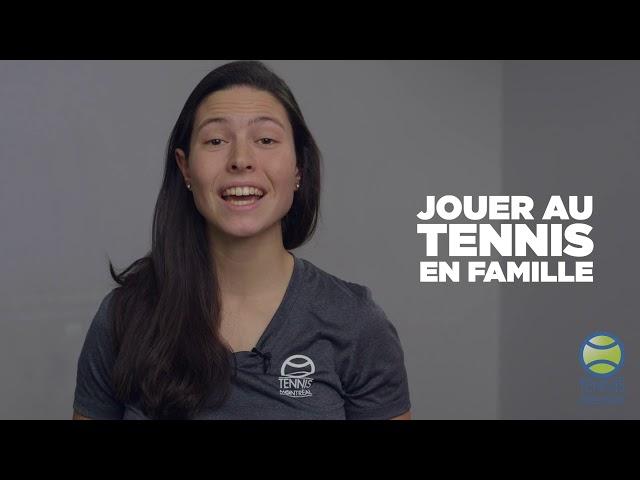 Coach Virtuel - S2E4 : Donner le goût de jouer au tennis à son enfant
