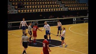 6.4.2019 IBK Luleå Orange - Nibacos 04