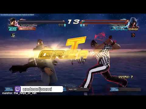 Daily FGC: Tekken 7 Highlights: You Can Actually See My Hopes Being Crushed