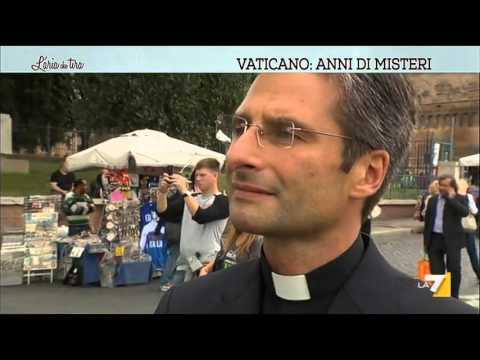Vaticano: anni di misteri