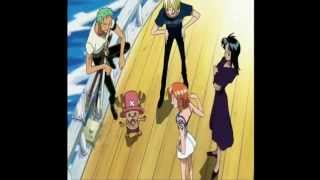 One Piece Original Soundtrack Kokoro No Chizu