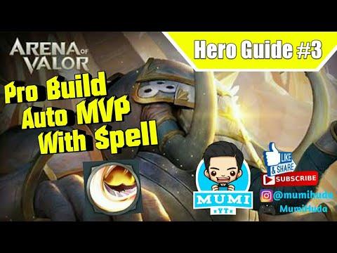 Chaugnar Pro Build Auto Mvp Hero Guide