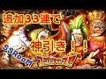 『トレクル』厳選スゴフェス 追加33連で神引き!