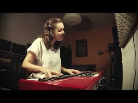 Silvia Caracristi - Pezzi di cielo - Organo [#5]