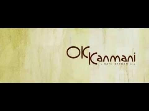 OK Kanmani - Trailer 2 | Mani Ratnam, A R Rahman