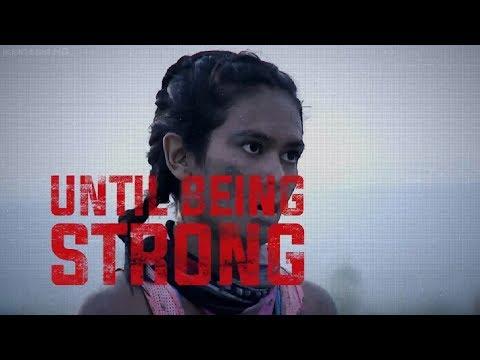 Iklan Surya Pro - Pro Warriors Coming Soon 15sec (2017)