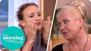 Kim Woodburn Gets Fired Up Over People Being Offended by the Term