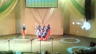Танцевальная группа Манго г.Семей