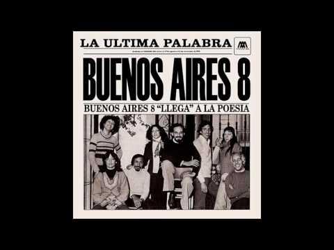 BUENOS AIRES 8 - LA DIABLERA (HILDA NORA HERRERA y ANTONIO NELLA CASTRO)