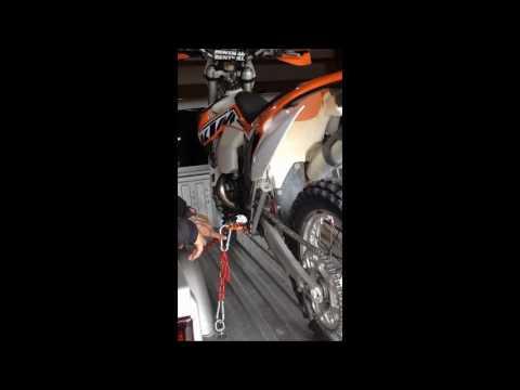 Lockchock Strapless Mx Dirtrbike Hauler Www Lockchock