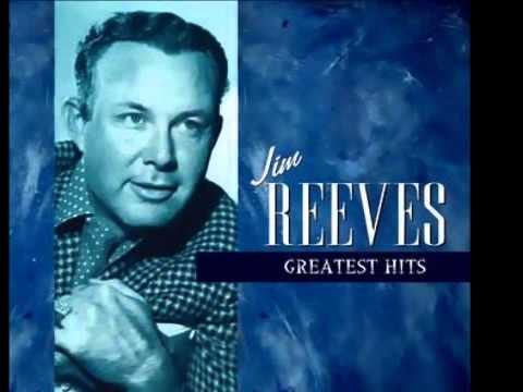 Blue Christmas - Jim Reeves
