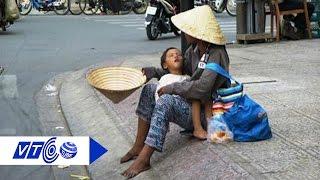 Nha Trang dẹp nạn ăn xin, lang thang   VTC