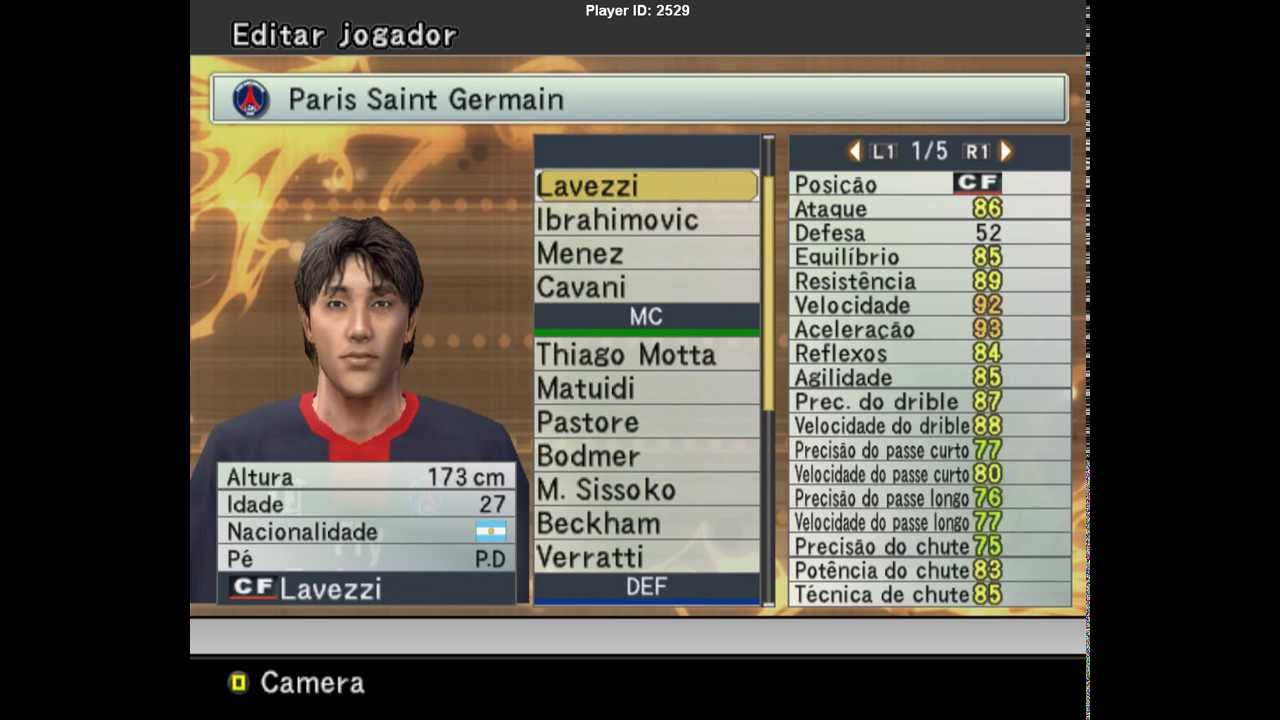 Tuto installation Patch Pes 2006