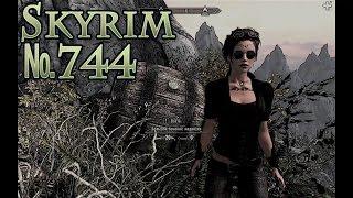 Skyrim s 744 Утопленное горе и Воды жизни