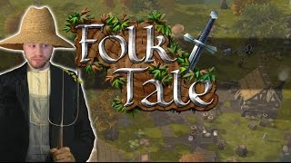 Folk Tale 2017 - Build A Village! - Let