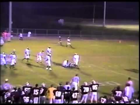 Hillwood vs Springhill 2001   airvideo