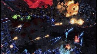MONOBATTLE on Slayer 2 - StarCraft2 - Legacy of the Void 2019