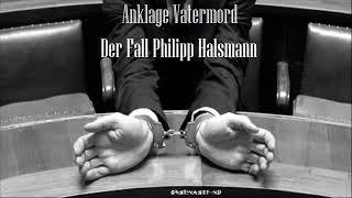 Anklage Vatermord Der Fall Phillip Halsmann von Martin Pollack