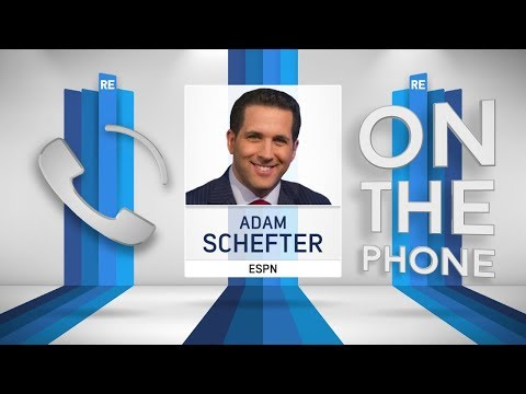 ESPN's Adam Schefter Talks Patriots, Foles, AB & More w/Rich Eisen | Full Interview | 2/5/19
