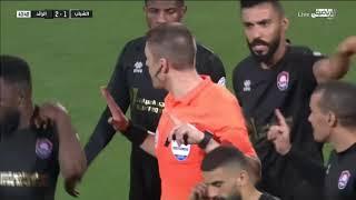 ملخص أهداف مباراة الشباب 3 - 4 الرائد  | الجولة 11 | دوري الأمير محمد بن سلمان للمحترفين 2019-2020