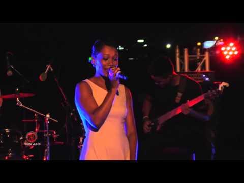 Neuza - Live in Praia (Cape Verde) - Padre Qui Casam (5/9)