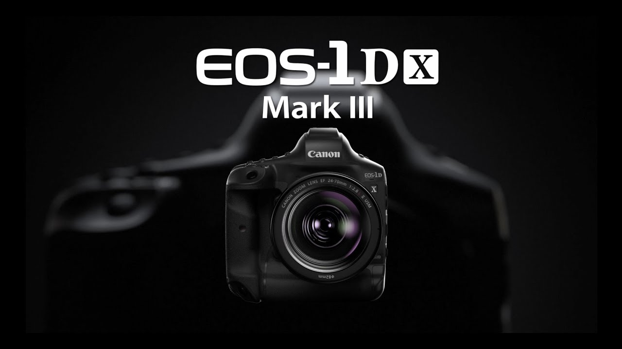Image Result For Canon Eos 1Dx Mark Iii Canon Official Surfer