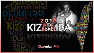 Kizomba party live mix 2018 the best of Kizomba