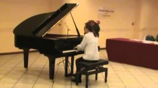 F.Chopin Fantasia Improvviso op. 66