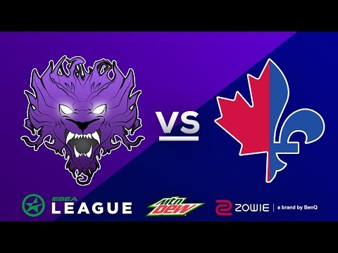 ESEA MDL Premier | Mythic vs French Canadians