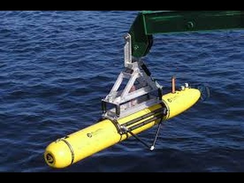 China Captures Underwater Drone South China Sea