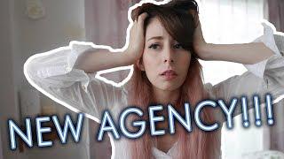New AGENCY! (Eng subs) | #YurikoTiger