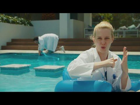 Pool Professors talk about Vortex Action - by Kreepy Krauly