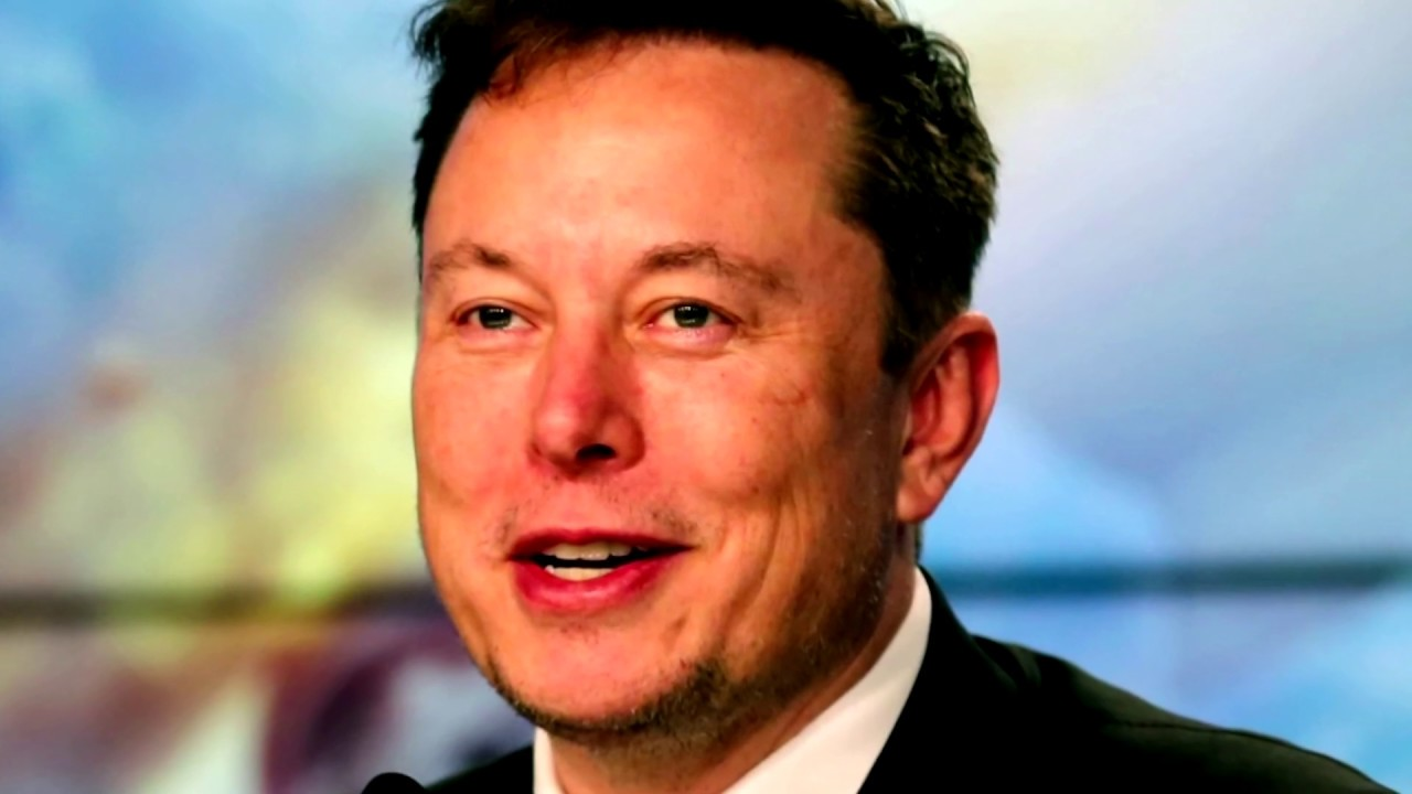 Elon Musk says will move Tesla out of California amid lockdown dispute