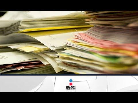 La burocracia que se vive diariamente en las oficinas de la CDMX | Imagen Noticias con Francisco Zea