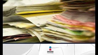Video La burocracia que se vive diariamente en las oficinas de la CDMX | Imagen Noticias con Francisco Zea download MP3, 3GP, MP4, WEBM, AVI, FLV Oktober 2018