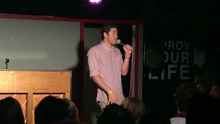 Dylan Adler Music Comedy Set