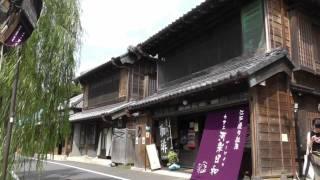 #017 Cafe 河岸日和 (かしびより)